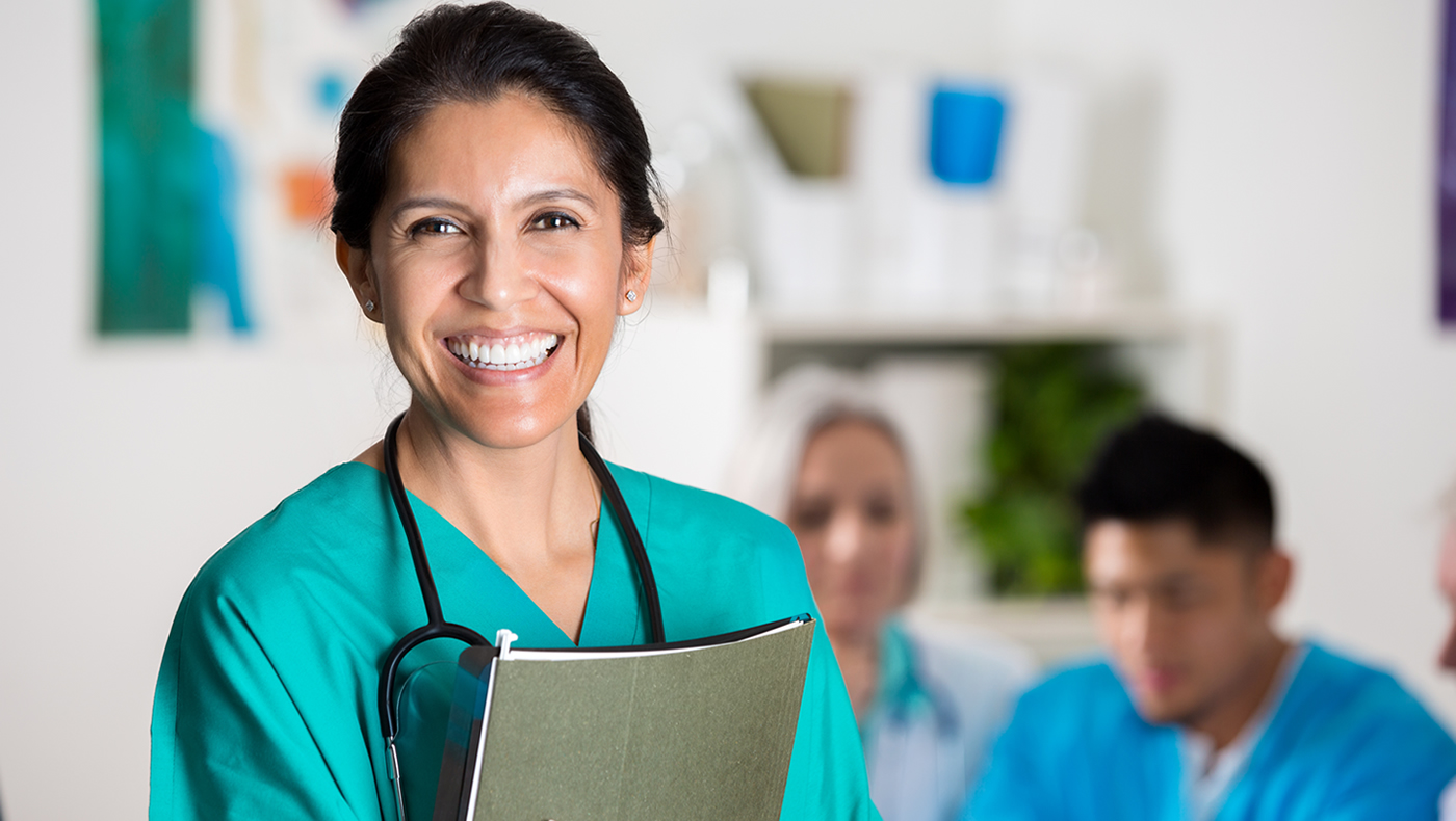 Online RN Refresher course