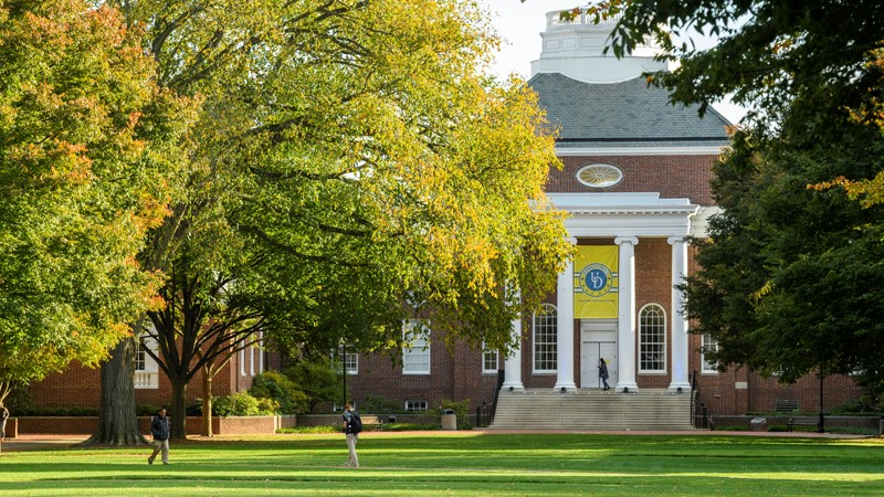Early College Credit Program   University of Delaware Div. of