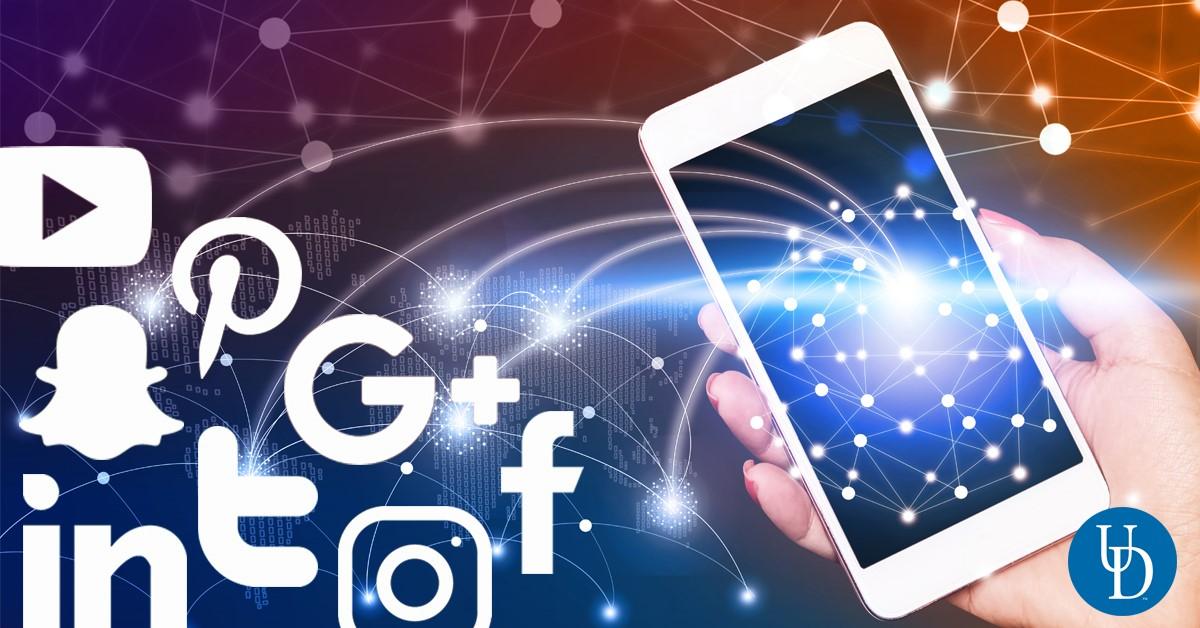 Social Media Marketing course from University of Delaware