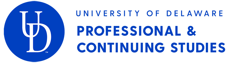 home university of delaware div of professional and continuing