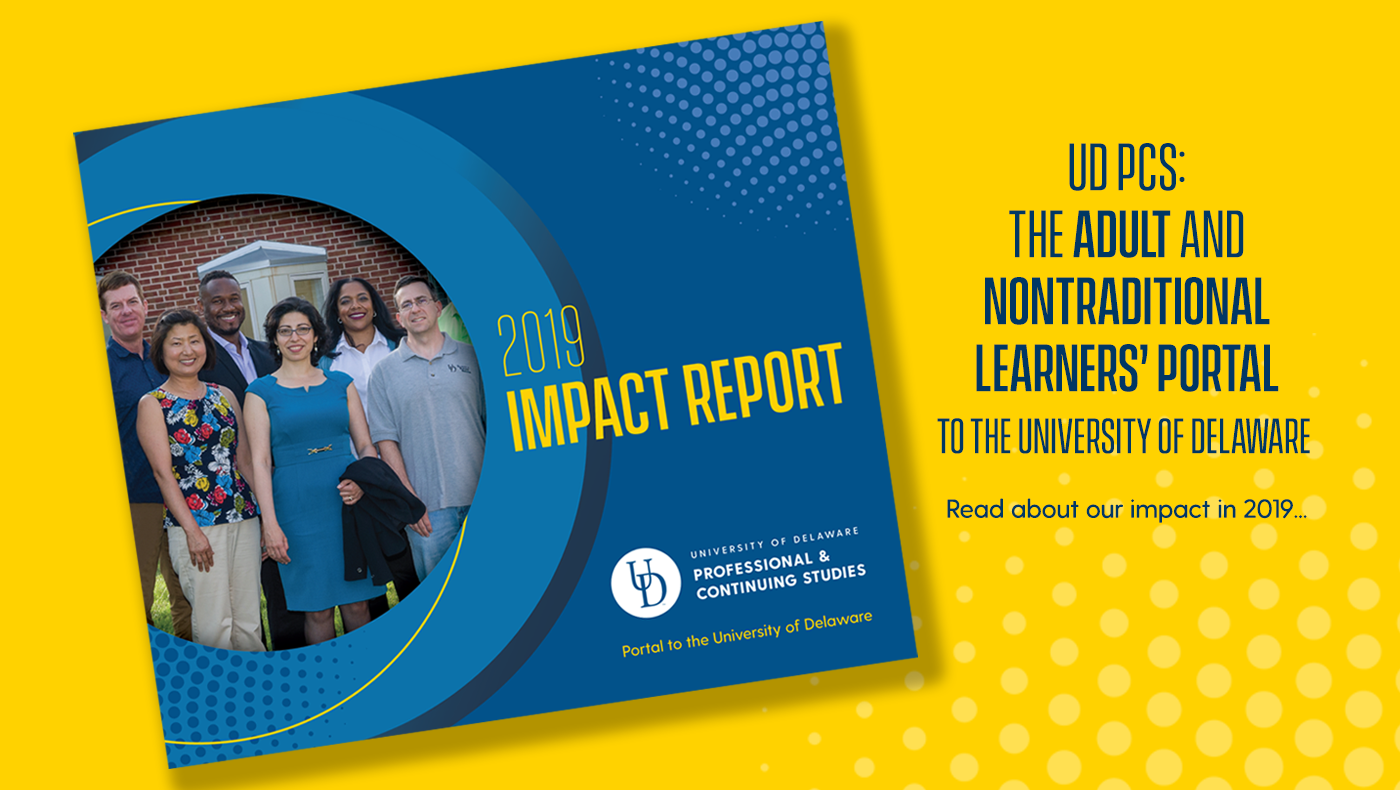 Read about our impact in 2019