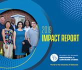 UD PCS 2019 Impact Report