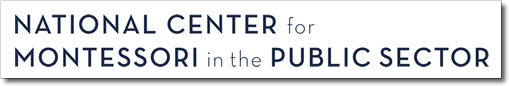 link to National Center for Montessori in the Public Sector