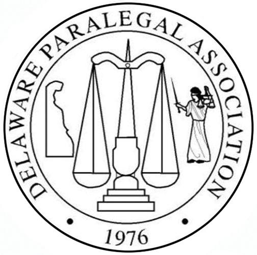 Delaware Paralegal Association logo
